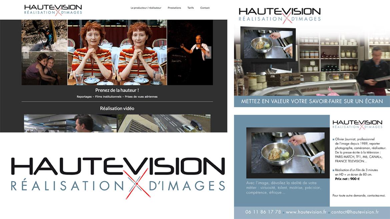 Hautevision